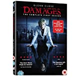 Damages - Season 1 [DVD] [2008]by Glenn Close