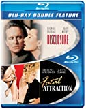 Disclosure / Fatal Attraction (BD) (DBFE) [Blu-ray]