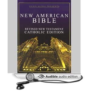 free audio catholic bible download