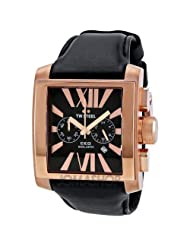 TW Steel CEO Goliath Rose- Gold Chronograph 42MM Mens Watch CE3012