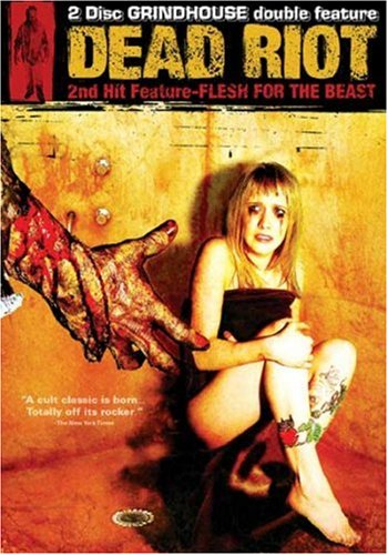Dead Riot & Flesh for the Beast: Double Feature [DVD] [1973] [Region 1] [US Import] [NTSC]