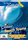 The Best of California Classic Beach Towns [DVD] [NTSC]