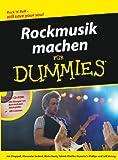 Rockmusik machen für Dummies