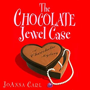 The Chocolate Jewel Case: A Chocoholic Mystery | [Joanna Carl]