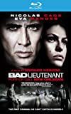 Bad Lieutenant: Port of Call, New Orleans [Blu-ray] (Bilingual)