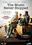 The Music Never Stopped (2011) (Region 2) (Import)
