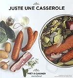 """Afficher """"Juste une casserole"""""""