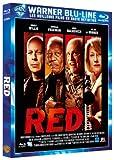 echange, troc RED [Blu-ray]