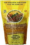 GF Harvest Oatmeal Cookie Crisp Granola, 20 Ounce