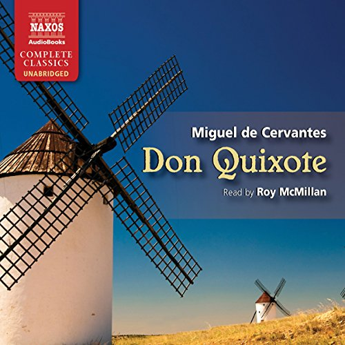 Image of Don Quixote