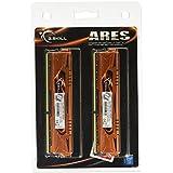 G.SKILL Ares Series 16GB (2 X 8GB) 240-Pin DDR3 SDRAM DDR3 1600 (PC3 12800) Desktop Memory