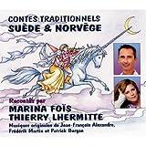 echange, troc  - Contes Traditionnels De Suède & Norvège