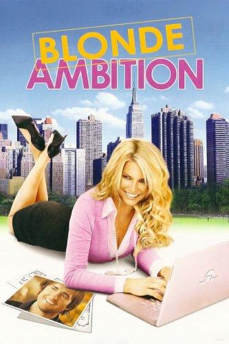 blonde-ambition