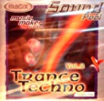 Sound Pool Vol 2 Trance Techno For Mu...