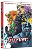 echange, troc Guyver: Complete Box Set - Vc [Import USA Zone 1]