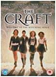 The Craft [DVD]