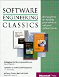 img - for Software Engineering Classics: Software Project Survival Guide/ Debugging the Development Process/ Dynamics of Software Development (Programming/General) by Maguire, Steve, McConnell, Steve, McCarthy, Michele (1998) Paperback book / textbook / text book