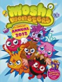 VARIOUS Moshi Monsters: Official Annual 2012