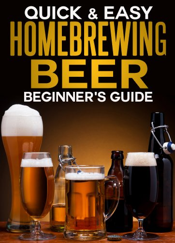 Free Kindle Book : Homebrewing Beer: The Beginner