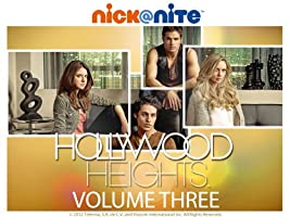 Hollywood Heights Volume 3