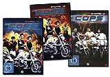 Die Motorrad-Cops - Hart am Limit - Die komplette Serie (8 DVDs)