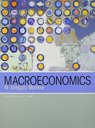 Results for N. Gregory Mankiw