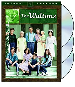 The Waltons: The Complete Seventh Season by Warner Home Video