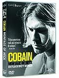 cobain dvd Italian Import