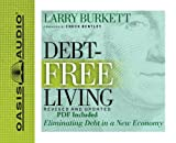 img - for Debt-Free Living (Library Edition): Eliminating Debt in a New Economy book / textbook / text book