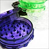 Acrylic Grinder - Herbal Grinder