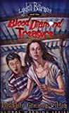 img - for Lydia Barnes & The Blood Diamond Treasure (Global Warning Series) book / textbook / text book