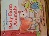 Mpt Babie Farm AnimalsLil Brd (A Golden Board Book) (030706087X) by Cooke, Tom