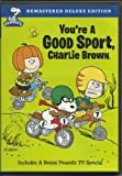 img - for Peanuts: You're a Good Sport, Charlie Brown book / textbook / text book
