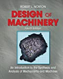 Design of Machinery with Student Resource DVD - 007329098X