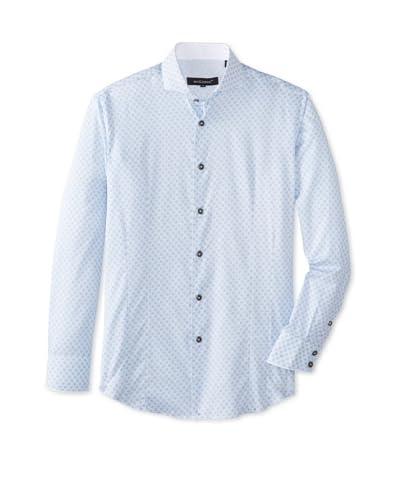 Bogosse Men's Giorgio F 25 Long Sleeve Shirt