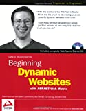 Beginning Dynamic Websites: with ASP.NET Web Matrix (Programmer to Programmer)