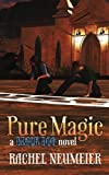 Pure Magic (Black Dog) (Volume 3)