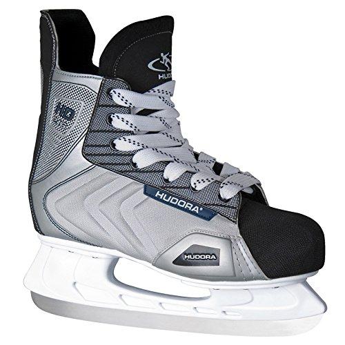 HUDORA Hockeyschlittschuhe HD-216 Gr. 39 Eishockey Hockey Eislauf Schlittschuhe Eislaufen
