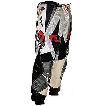 Nemeses DUNA Pantalon Cross/Enduro Gris Taille40