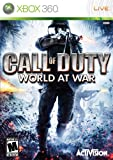 Call of Duty: World at War - Xbox 360