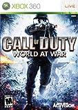 Call of Duty: World at War - Xbox 360