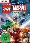 Lego Marvel: Super Heroes - [PC]