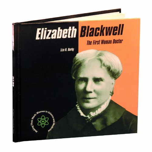 why dr elizabeth blackwell is a hero Elizabeth blackwell was born in bristol, england, on 3rd february, 1821 her father, samuel blackwell, held progressive views and elizabeth and her sisters were taught subjects such as latin, greek and mathematics.
