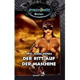 SteamPunk Erotics - Der Ritt auf der Maschinevon &#34;Alisha Bionda&#34;