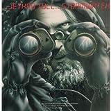 STORMWATCH LP (VINYL ALBUM) UK CHRYSALIS 1979