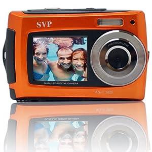 SVP TM 18 Megapixel Digital Camera Series