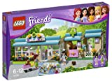 LEGO Friends 3188 – Tierklinik