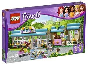 Lego Friends 3188 - Tierklinik