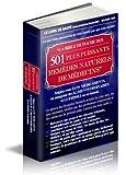 La Bible de Poche des 501 Plus Puissants Rem�des Naturels de M�decins