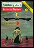 img - for FANTASY AND SCIENCE FICTION - Volume 39, number 2 - August Aug 1970: The Goat Without Horns; Confessions; The Self Priming Solid State Electronic Chicken; The Good Bye Birthday; Pebble in Time; Out of Control book / textbook / text book
